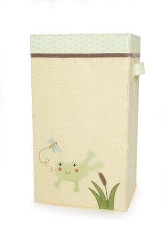 Carter's Collapsible Hamper - 1
