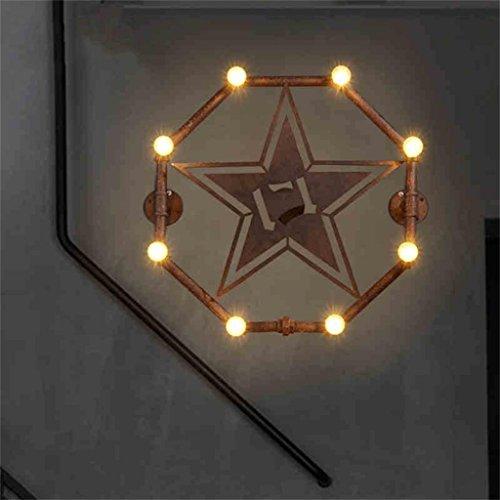lampara-retro-americana-pared-de-la-habitacion-de-noche-bar-restaurante-de-estilo-balcon-industria-d