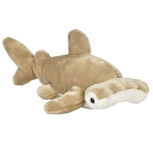 "Heritage Hammerhead Shark Plush Stuffed Animal Toy 16"" front-945680"