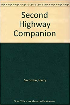Harry Secombe - Highway Of Songs