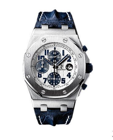 Audemars Piguet Royal Oak Offshore Mens Watch 26170ST.OO.D305CR.01