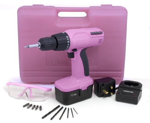 Pink Power Kit