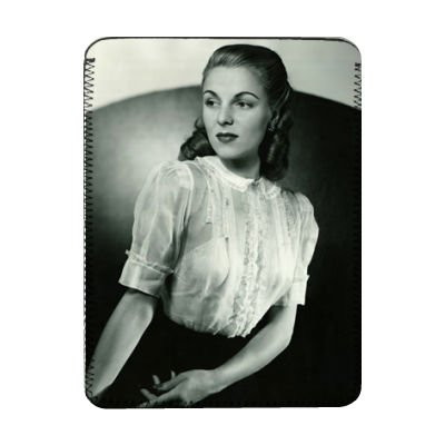 Allardale White Narrow Gathered Model Frills Sleeve Trimipad  Short Sleeved Blouse Blouse 1940s  Coverprotective