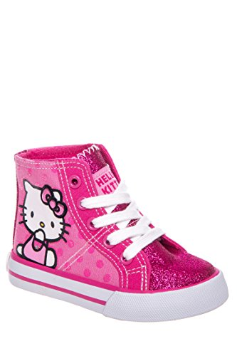 Toddlers' Lil Sandy High Top Sneaker