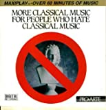 More Classical Music for People
