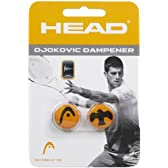 HEAD(ヘッド) Djokovic(ジョコビッチ) Dampener(ダンプナー) 285501