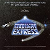 German Cast Starlight Express (German Cast Album)