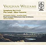 Vaughan Williams: Symphony No.5 Royal Liverpool Philharmonic Orchestra