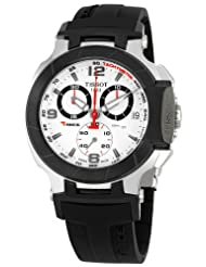 Tissot T-Sport T-Race Quartz Men's Watch