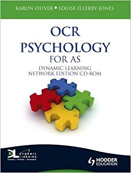 ocr psychology booklet Description tailored to the new 2009 ocr gcse psychology specification, and written by experienced examiners and subject experts, this contemporary student book provides the tools to support and encourage.