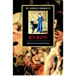 img - for [(The Cambridge Companion to Byron)] [Author: Drummond Bone] published on (December, 2004) book / textbook / text book