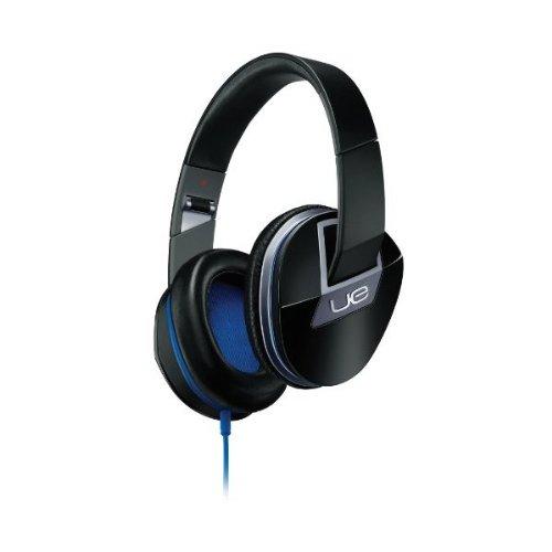 Logitech 982-000079 Ue 6000 Headphones - Black