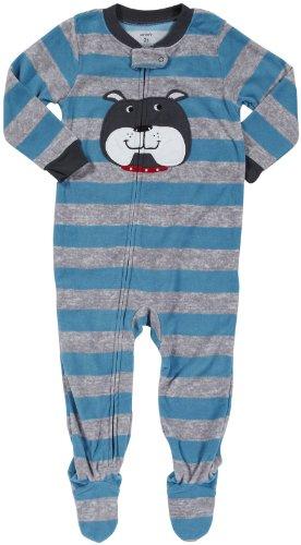 Baby Fleece One Piece front-933228