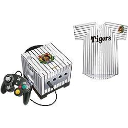 ニンテンドーゲームキューブエンジョイプラスパック 阪神タイガース 2003優勝記念モデル【メーカー生産終了】