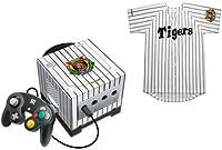 ニンテンドーゲームキューブエンジョイプラスパック 阪神タイガース 2003優勝記念モデル (メモリーカード251付き)【メーカー生産終了】