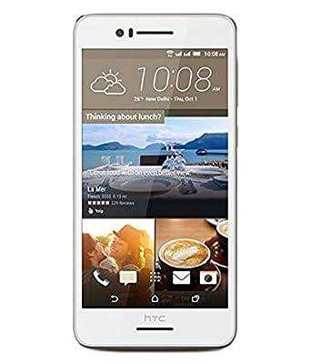 HTC Desire 728 (White)