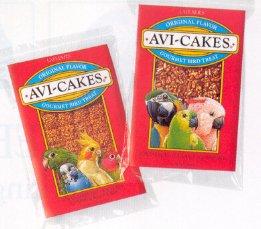 Cheap Lafeber's Large Hookbill Original Avi-Cakes (BLA86054)