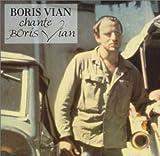 Boris-Vian-chante-Boris-Vian