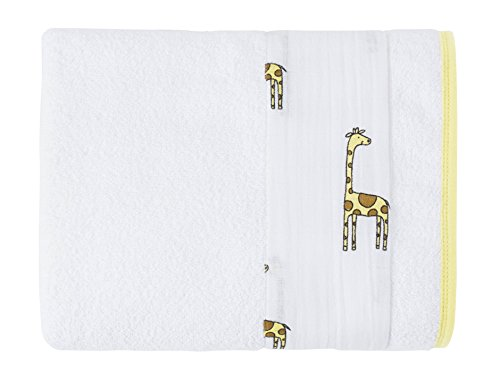 Toddler Towel, Jungle Jam