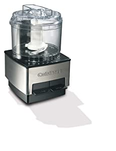 Cuisinart Mini Food Processor