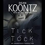 Tick Tock | [Dean Koontz]