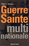 Guerre sainte, multinationale (French Edition)