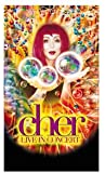 Cher - Live in Concert [DVD]
