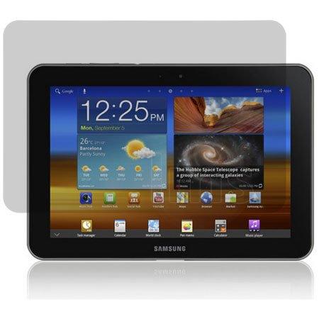 Displayschutzfolie Samsung 3100 P3110 Galaxy Tab 2 Schutzfolie CrystalClear unsichtbar