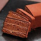 白石煉瓦(チョコレートケーキ)