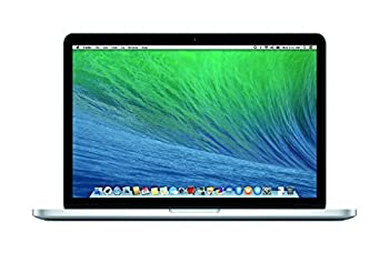 Apple MacBook Pro MGX72LL/A 13.3-Inch Laptop With Retina Flaunt (NEWEST VERSION)