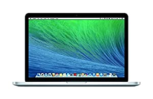 Apple MacBook Pro MGX92LL/A 13.3-Inch Laptop with Retina Display (OLD VERSION)