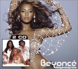 Coffret 2 CD : Dangerously In Love / Survivor