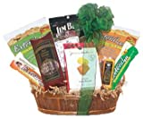 Healthy Options Sugar Free Gift Basket