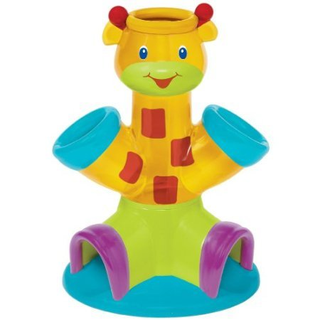 Bright Starts Giraffe back-511316