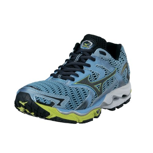 Mizuno Wave Nirvana 8 Runningshoes Wms