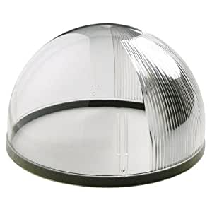"ODL EZDOME10 10"" Replacement Acrylic Dome for Tubular Skylight"