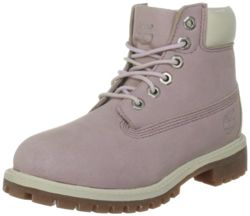 Timberland Premium Waterproof Toddler Lavender