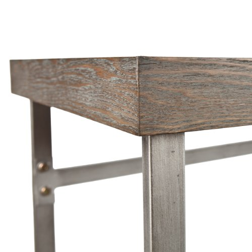 Southern Enterprises Malden Console/Sofa Table