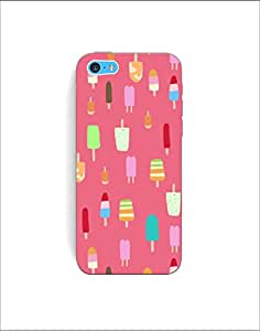Apple Iphone 5c nkt03 (33) Mobile Case by SSN