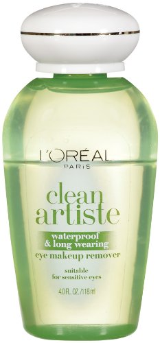 LOreal Paris Artiste Remover Waterproof