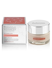 Formula Advanced Illumin-ATP Radiance Day Cream 50ml