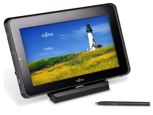 STYLISTIC Q550 10.1 LED Net-tablet PC - AT&T/Verizon/Sprint - Wi-Fi - 3G HSUPA, CDMA2000 1xEV-DO Rev A, UMTS, EVDO -