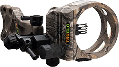 Txs Pro Micro 5 Pin Xtr Camo Sight W/Light
