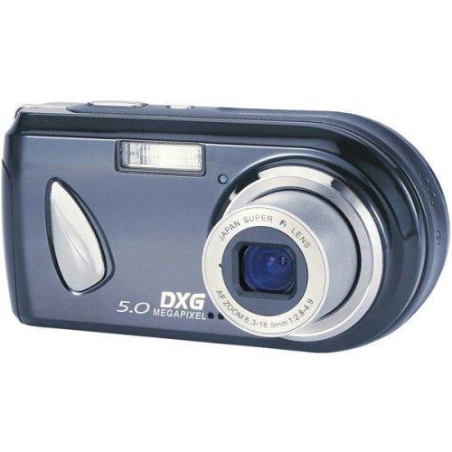 DXG DXG-518