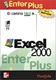 img - for Excel 2000 Serie Enter Plus book / textbook / text book