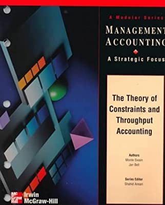 The Theory of Constraints and Throughput Accounting