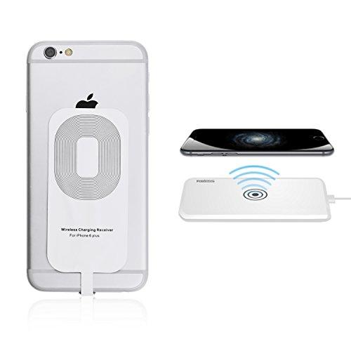 preisvergleich iprotect qi wireless charging receiver. Black Bedroom Furniture Sets. Home Design Ideas