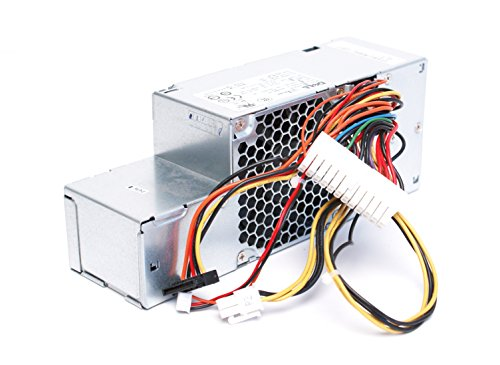 Click to buy Genuine Dell 275W Watt Power Supply Unit PSU Fits Dell Optiplex GX520, GX620, Dimension 5100C, 5150C Small Form Factor Systems SFF Replaces Part Numbers: K8964, TD570, YD080, N8373, WD861, Replaces Model Numbers: N275P-00, H275P-00, HP-L2757F3P LF, NPS-27 - From only $40