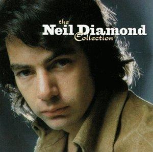 The Neil Diamond Collection artwork