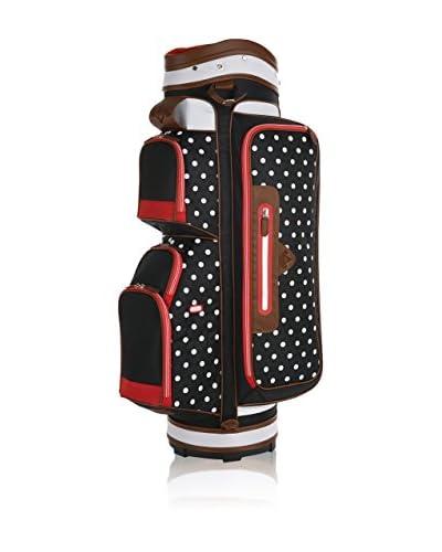 Callaway Bolsa de Golf Uptown 16 Negro / Blanco